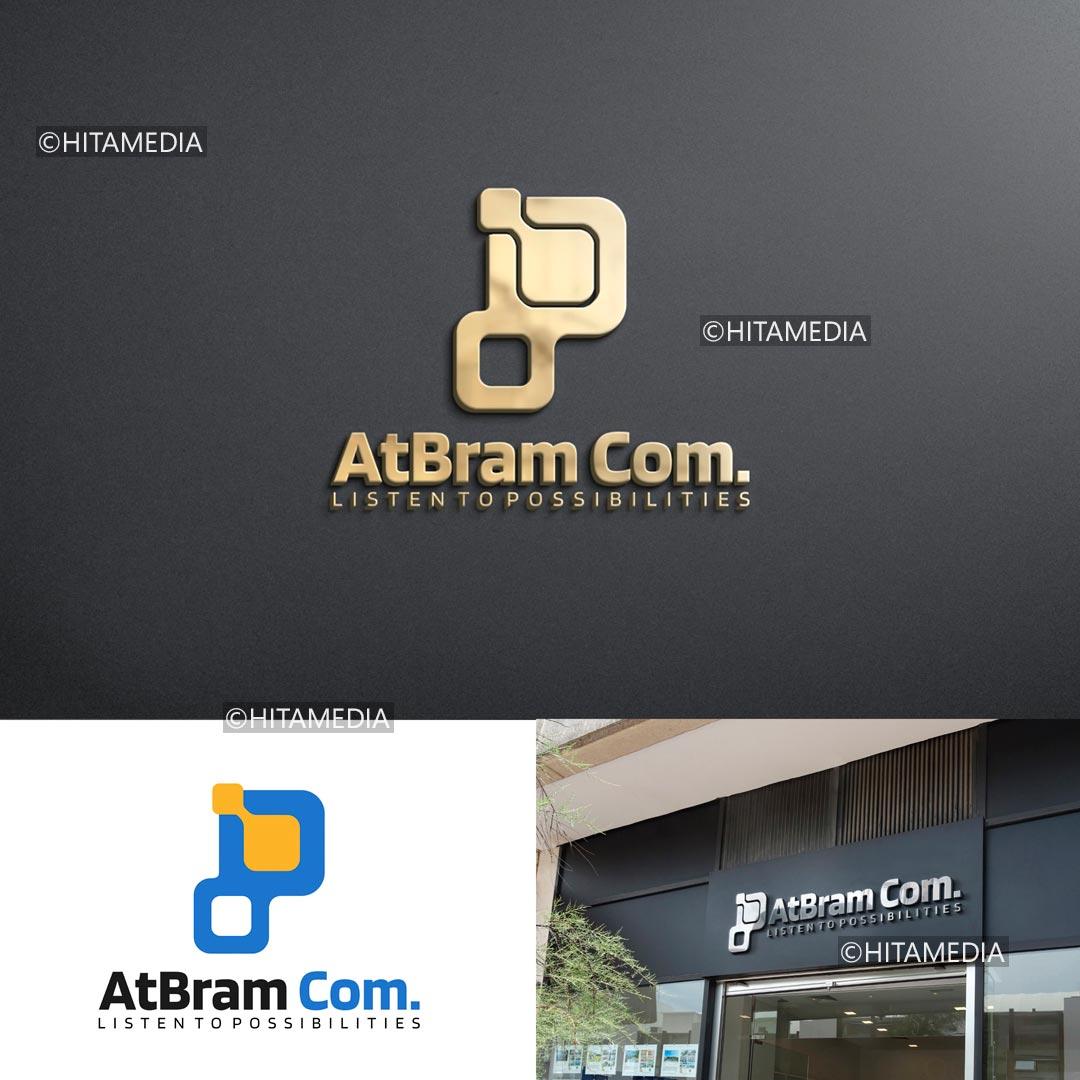 portofolio Tempat Jual Desain Logo